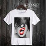 Tshirts pas cher femme sur Be A Geek