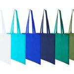 Un tote bag personnalisé pour ma boutique