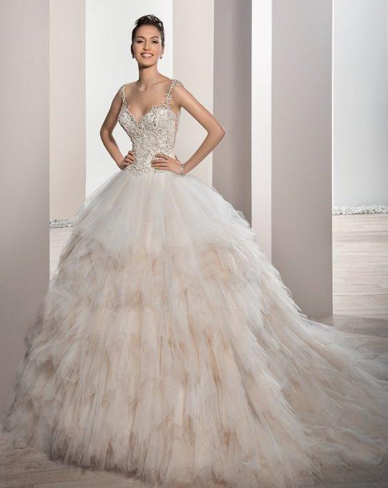 superbes guides pour acheter une robe de mariée