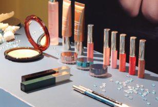 infogrraphie cosmétique