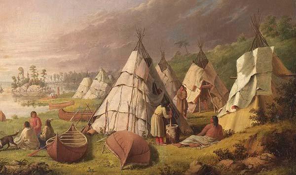 bijoux navajo