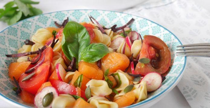 recette salade de melon