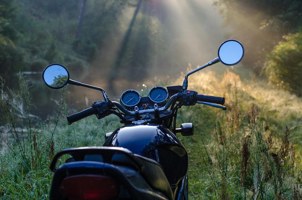 Passer son permis moto sur Neuchatel