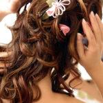 Quelle coiffure de mariée est faite pour vous ?